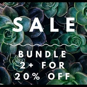 Sweaters - Bundle Special